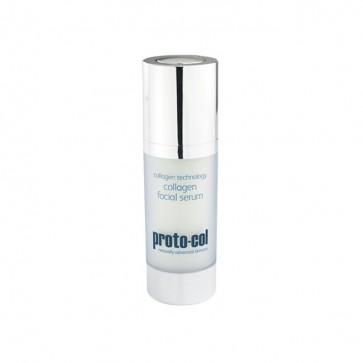collagen facial serum