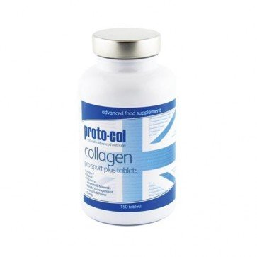 Collagen Pro Sports Plus Tablets