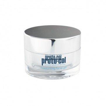 moisturising facial gel (50ml, womens)