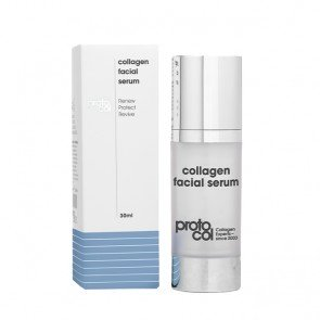 Collagen Facial Serum