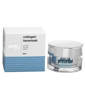 Collagen Facemask