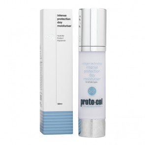 Intense Protection Day Moisturiser SPF50+