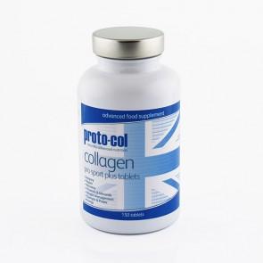 collagen pro sports plus tablets