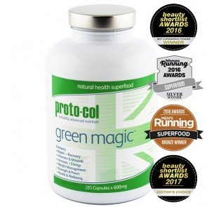 Green Magic (capsules)