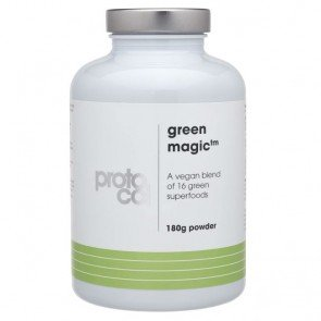Green Magic 180g
