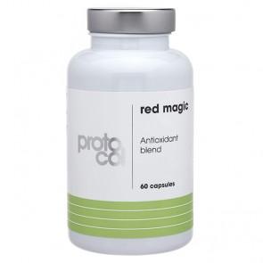 Red Magic (gélules)