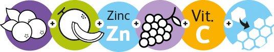 skin radiance ingredients bubbles